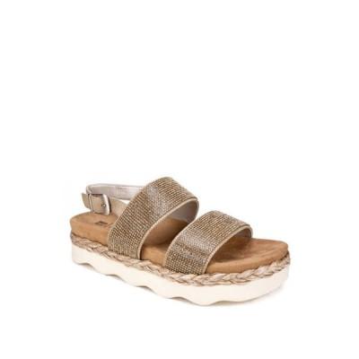 クリフバイホワイトマウンテン レディース サンダル シューズ Austin Sandals