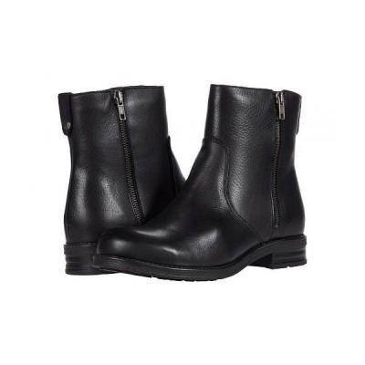 Eric Michael エリックマイケル レディース 女性用 シューズ 靴 ブーツ アンクル ショートブーツ Limone - Black
