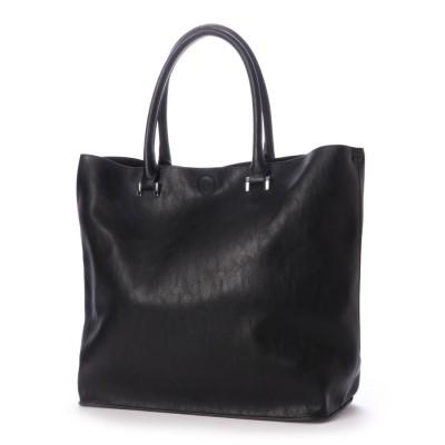 Otias オティアス バッグインバッグ付き アンティークレザータイプ合皮親子Bizトートバッグ