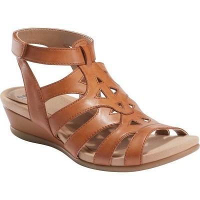 アース レディース サンダル シューズ Pisa Chatham Strappy Sandal