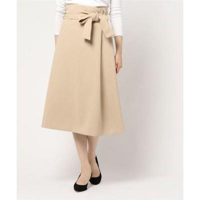 スカート マルチラッピングスカート