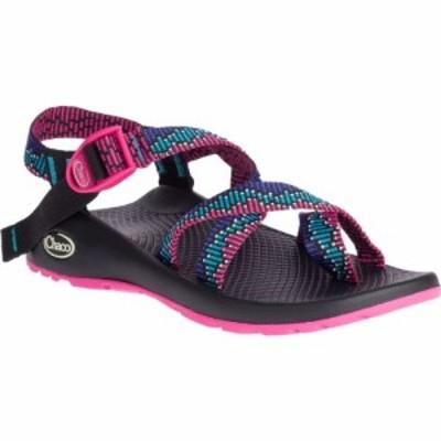 チャコ Chaco レディース サンダル・ミュール シューズ・靴 Z/2 Classic Sandals Amp Magenta