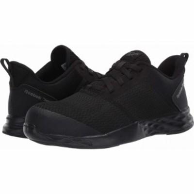 リーボック Reebok Work メンズ スニーカー シューズ・靴 Astroride Strike Black