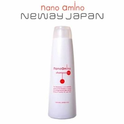 ニューウェイジャパン ニューウェイジャパン ナノアミノ シャンプー RM [250ml]