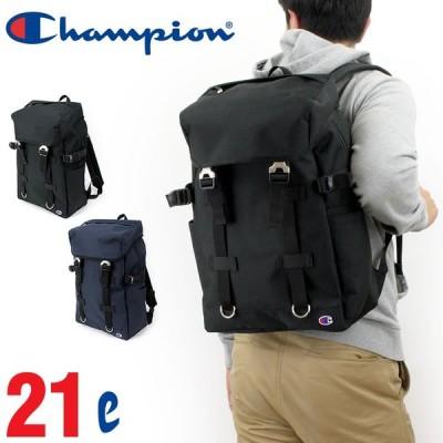 Champion(チャンピオン) コンコード 被せリュック デイパック リュックサック 21L B4 55083 メンズ レディース 男女兼用 ジュニア 送料無料