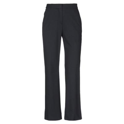 カオス KAOS パンツ ブラック 38 コットン 52% / ナイロン 40% / ポリウレタン 8% パンツ