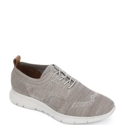 ケネスコール メンズ ドレスシューズ シューズ Men's Trent Flex Knit Lace-Up Jogger Sneakers