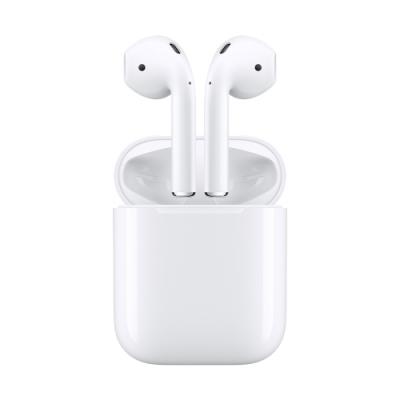 Apple AirPods 無線藍芽耳機 搭配有線充電盒