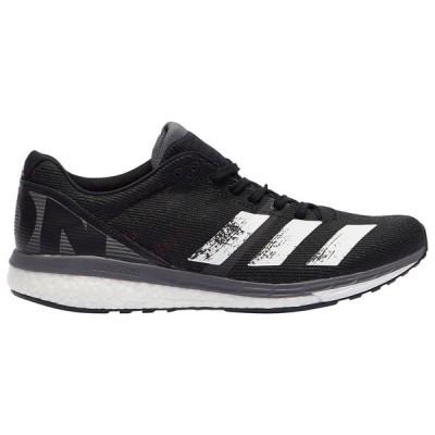 アディダス adidas メンズ ランニング・ウォーキング シューズ・靴 adiZero Boston 8 Core Black/White/Grey