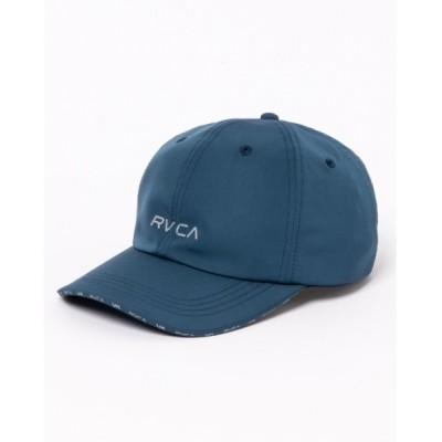 SUBURB / RVCA メンズ SPALSH キャップ【2021年春夏モデル】/ルーカ 帽子 キャップ MEN 帽子 > キャップ