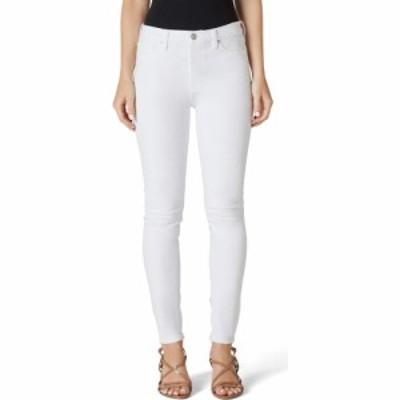 ハドソンジーンズ Hudson Jeans レディース スキニー・スリム ボトムス・パンツ Barbara High-Waist Super Skinny Ankle in Aurora Auror
