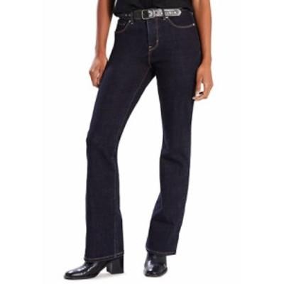 リーバイス レディース デニムパンツ ボトムス Classic Bootcut Monterey Drive Jeans Island Rinse