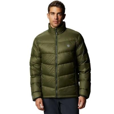 マウンテンハードウェア メンズ ジャケット・ブルゾン アウター Mt. Eyak Down Jacket
