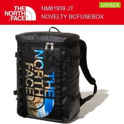 秋冬新作 20fw ノースフェイスノベルティBCヒューズボックス Novelty BC Fuse Box  NM81939  カラー JT THE NORTH FACE 正規品