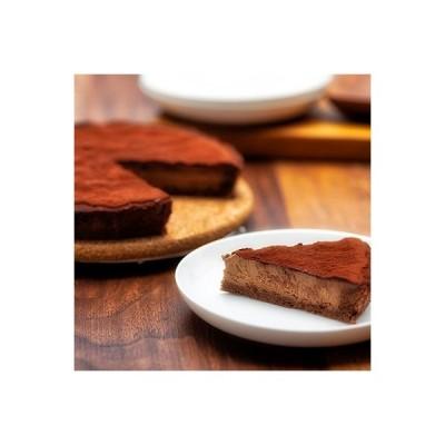 ふるさと納税 小郡市 低糖質 健康志向のあなたへ 手作り ショコラタルト