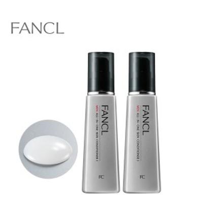 ファンケル (fancl men)【男性化粧品】メン オールインワン スキンコンディショナー I さっぱり 2本