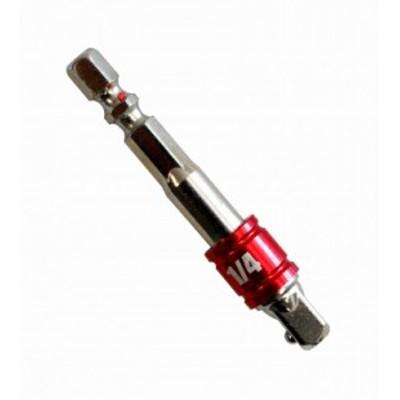 アークランドサカモト GREAT TOOL ソケットアダプター 6.35mm SA-635