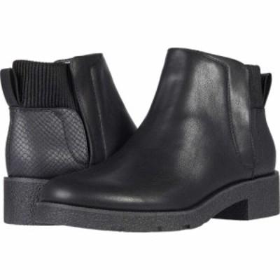 ドクター ショール Dr. Scholls レディース ブーツ シューズ・靴 Trix Black