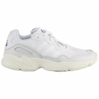 (取寄)アディダス メンズ オリジナルス ヤング 96Men's adidas Originals Yung-96 White White White