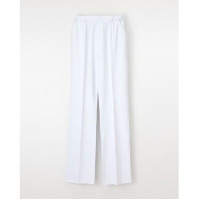 ナガイレーベン LX-4003 女子パンツ(女性用) ナースウェア・白衣・介護ウェア