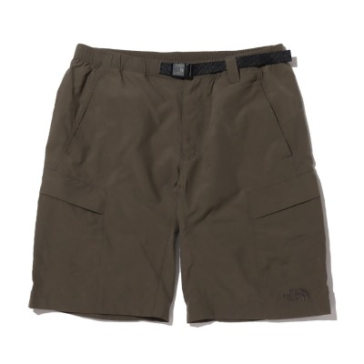 ザ ノース フェイス THE NORTH FACE CLASS V CARGO SHORT (OLIVE)