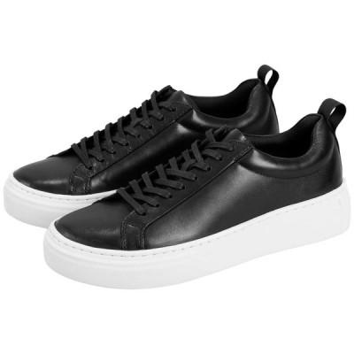 ヴァガボンド Vagabond Shoemakers レディース シューズ・靴 Zoe Platform Black