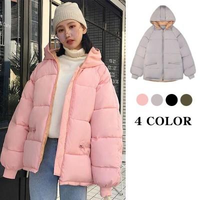 ショートコート レディース 大きいサイズ 厚手 暖かい アウター 防風防寒 オシャレ 可愛い カジュアル 暖かい 冬服