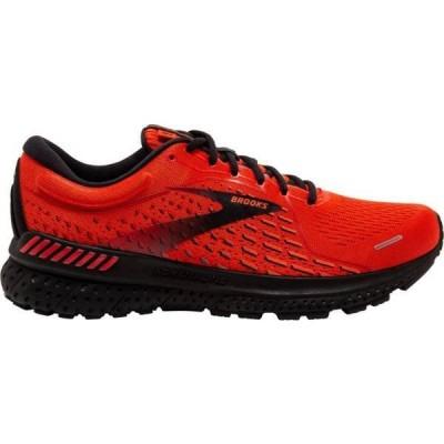 ブルックス メンズ スニーカー シューズ Brooks Men's Adrenaline GTS 21 Running Shoes