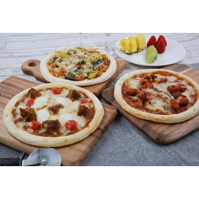 [AOHORI4958]南極カレーのピザセット 冷蔵・冷凍品