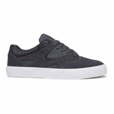 20%OFF セール SALE DC Shoes ディーシーシューズ KALIS VULC S ユニセックス スニーカー 靴 シューズ