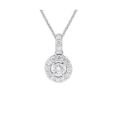 レディース アクセサリー  Diana M. Fine Jewelry 14K 0.63 ct. tw. Diamond Necklace