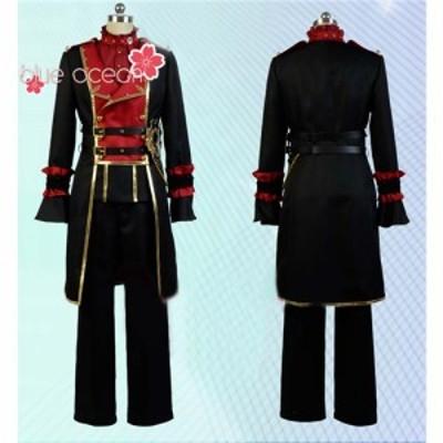 あんさんぶるスターズ! 斎宮宗 いつき しゅう 風 コスプレ衣装  cosplay ハロウィン イベント 変装