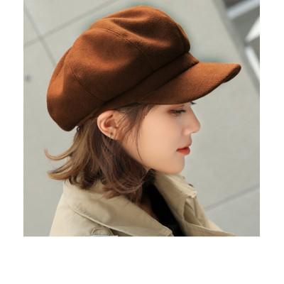 キャスケット帽子 mz08