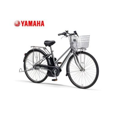 (店舗受取送料割引)ヤマハ(YAMAHA) PAS CITY-SP5(パス シティ エスピーファイブ)27型 PA27CSP5 電動アシスト自転車