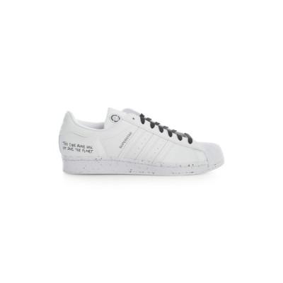 アディダスオリジナルス メンズ スニーカー シューズ Adidas Originals Superstar Sneakers -
