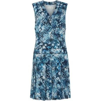 ダンセル Damsel in a Dress レディース パーティードレス ワンピース・ドレス Cirque Dress Blue
