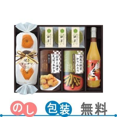 信濃屋清風堂 セレクトスイーツセット SSE-30 ギフト包装・のし紙無料 (A3)