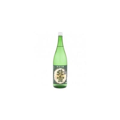北雪純米酒 720ml