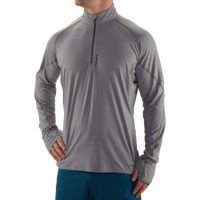 エヌアールエス メンズ シャツ トップス Baja Sun Shirt