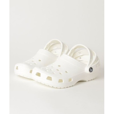 crocs / クラシック トリプル ストラップ クロッグclassic triple strap clog WOMEN シューズ > サンダル