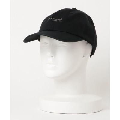 帽子 キャップ ダイアモンド OG SCRIPT SPORTS A20DMHZ001 キャップ