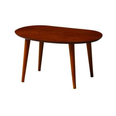 木製 ローテーブル(W600) テーブル table ローテーブル センターテーブル リビングテーブル カフェテーブル 棚板付き リビング オシャレ シン