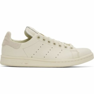 アディダス adidas Originals メンズ スニーカー スタンスミス シューズ・靴 off-white stan smith recon sneakers Off-white/Off-white/