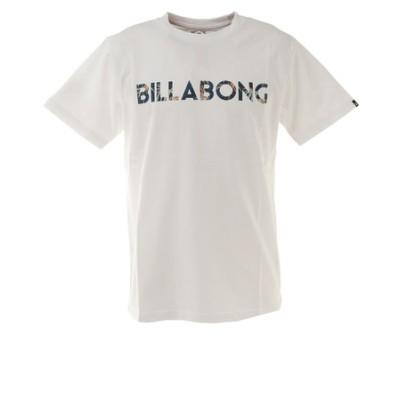 ビラボン(BILLABONG)UNITY LOGO Tシャツ BB011200 WNY 半袖