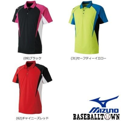 ミズノ ゲームシャツ ラケットスポーツ 男女兼用 62JA8104 テニス/ソフトテニス ウエア ゲームウエア