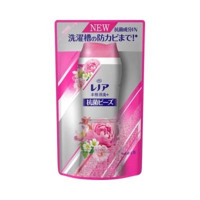 レノア 本格消臭 抗菌ビーズ リフレッシュフローラルの香り 詰め替え用 430ml /レノア 本格消臭 抗菌ビーズ (毎)