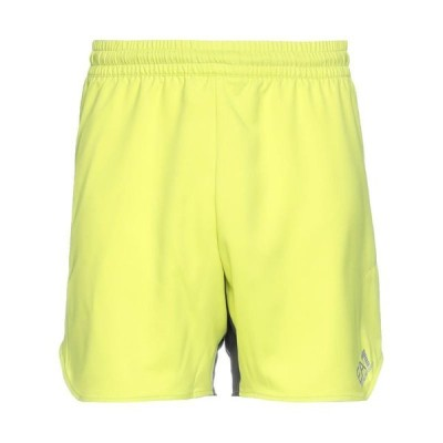 EA7 ショートパンツ&バミューダパンツ  メンズファッション  ボトムス、パンツ  ショート、ハーフパンツ ビタミングリーン