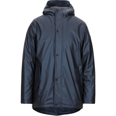 ホームワード クロウズ HOMEWARD CLOTHES メンズ ジャケット アウター jacket Dark blue