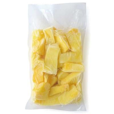 【送料無料】冷凍パイナップル  樹の上完熟  240g×6パック  代引不可 クール便でお届け 南国フルーツ 果物 スムージー VITAFOOD バイタフード