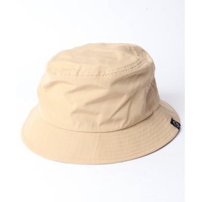 FUNALIVE / 【SENSE OF GRACE】LOGO PATCH BUCKET HAT ロゴパッチハット WOMEN 帽子 > ハット